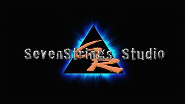 SevenStrings Studio 2 Small B