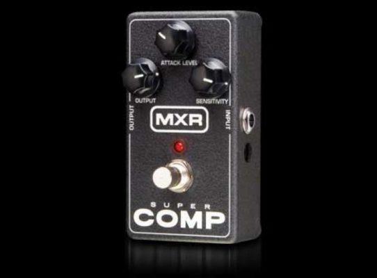 Amps - FX