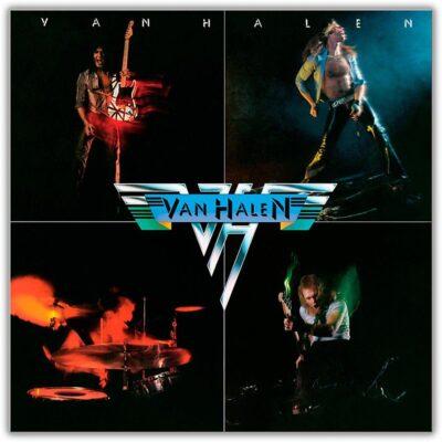 VAN HALEN e la maturazione verso l'omonimo album del '78